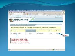 Wisconsin defense travel system images Create a voucher recurring payment voucher repv point of sales jpg
