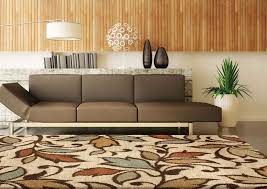 Sams Outdoor Rugs by Flooring Chic Orian Rugs Plus Tan Sofa Plus Floor Standing Lamp