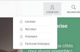pole emploi siege social inscription à mon espace personnel http pole emploi fr