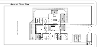 five bedroom house plans ghana house list disign