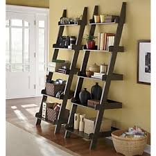 Best 25 Ladder Shelf Decor by Brown Ladder Shelf House Decorations