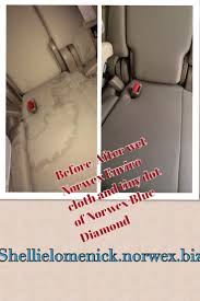 Cloth Car Seat Cleaner 177 Best Before And After Images By Norwex Users Images On
