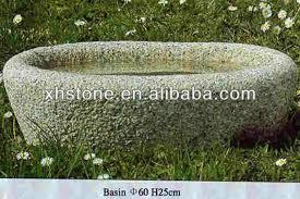 sale granite handmade garden ornaments water trough