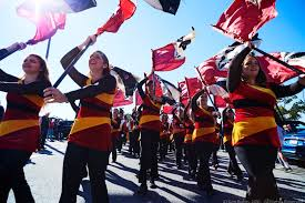 make up classes in maryland mighty sound of maryland marching band school of