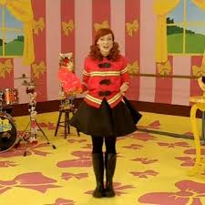 the wiggles are my life bowtiful emma wiggle instagram