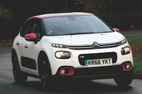 2017 citroen c3 puretech 110 flair uk review review autocar