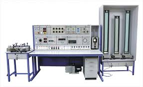 Auto Electrical Test Bench Calibration Test Benches U0026 System Nagman Instrumentation And