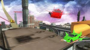 futuristic flying cars futuristic flying car ultimate 2 2 free download