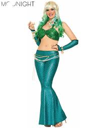 belly dancer costumes for halloween compare prices on womens mermaid costume online shopping buy low