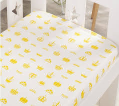 breathable sheets baby bedding sheets soft breathable rubber band baby crib fitted