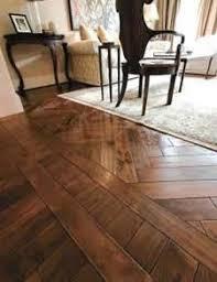Hardwood Floor Borders Ideas Borders Between Rooms Can Blend Old And New Hardwood Floors