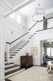 Staircase Design Inside Home by Best 25 Entryway Stairs Ideas On Pinterest Foyers Home
