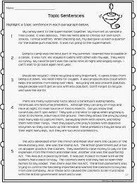 best 25 topic sentences ideas on pinterest paragraph writing