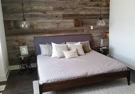 Bedroom Decorating Ideas Feature Wall Wood Feature Wall Ideas Shenra Com