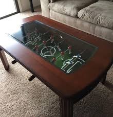 top foosball coffee table u2014 bitdigest design ideas foosball