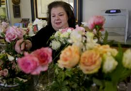 local flower shops klein s day means serious business for local