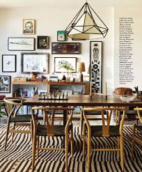 Best Dining Room Decorating Ideas Images On Pinterest - House beautiful dining rooms
