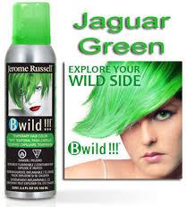 bblunt one night stand temporary hair colour spray blue velvet