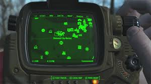map quests side quests fallout 4 side quests by location fallout
