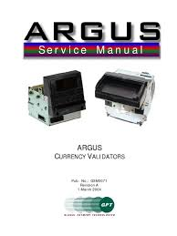 manual de billetero argus trade secret patent
