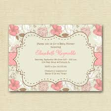 vintage baby shower invitations printable vintage baby shower invitations baby shower diy