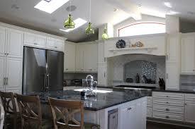 Blue Countertop Kitchen Ideas Blue Kitchen Countertops Interiors Design
