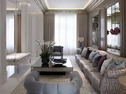 villa kuwait louise bradley interior design interiors