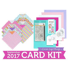 update and sss card kit n cuts
