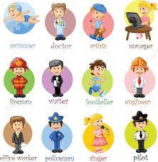 cartoon characters royalty free cliparts vectors and stock