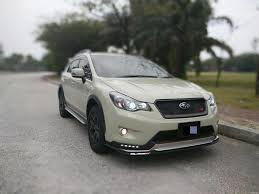 badass subaru outback jean luc from the north page 9 club crosstrek subaru xv