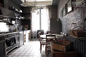 papier peint cuisine moderne tapisserie de cuisine moderne excellent murs papier peint cuisine