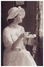 nuttigen van een high tea