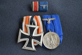 Awards And Decorations Army Army Long Service Awards Medals Military