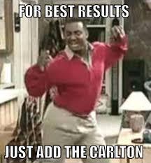 Carlton Dance Meme - hotel r best hotel deal site