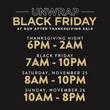 the outlet shoppes of the bluegrass black friday after