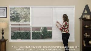 3 on 1 headrail for faux wood blinds american blinds video gallery