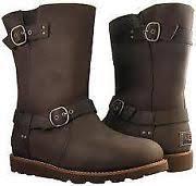 ugg noira buckle calf boots ugg kensington clothing shoes accessories ebay