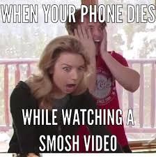 Smosh Memes - smosh on twitter someone made this