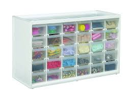 Craft Storage Cabinet Artbin Store In Drawer Cabinet 30 And Craft