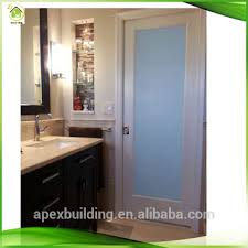 Frosted Glass Bathroom Doors by Plain Frosted Glass Door Laundry Room Door Bathroom Doors Buy