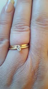 Wedding Rings At Walmart by 17 Women Who Don U0027t Care What You Think About Their U0027tiny