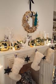 Target Christmas Decor Holiday Inspiration Emily You Rock Mantle Holidays And Gold