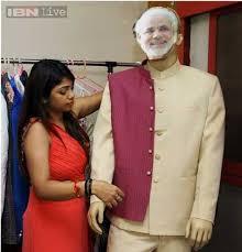 modi dress snapshot meet narendra modi s designer who uses a model wearing a