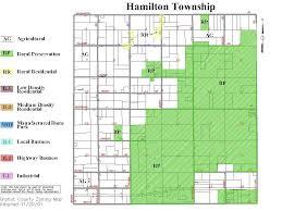 Occ Map Planning U0026 Zoning