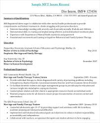 Resume Template Internship 10 Medical Administrative Assistant Resume Templates U2013 Free