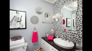18 bathroom wall decor ideas youtube