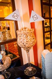 baseball wedding table decorations the style ref s wedding series a major league celebration the