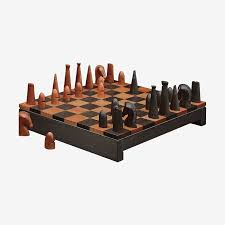 samarcande chess set hermès