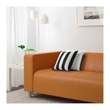 Orange Ikea Sofa by Klippan Loveseat Kimstad White Ikea
