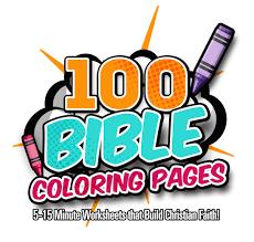 bible coloring sheets printables kids u2014 teach sunday